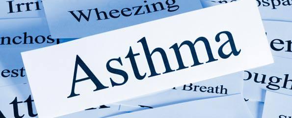 Asthma score calculator