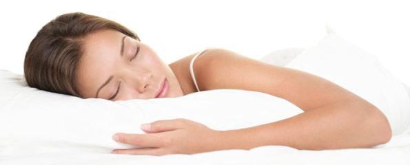 Sleep and Rest over the Festive Season