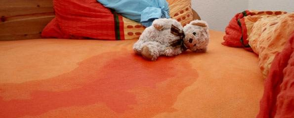 Preventing Bed Wetting
