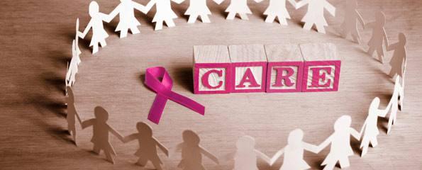 Breast cancer: Invasive breast carcinoma