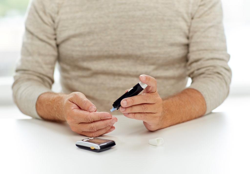 Type 2 diabetes | Health prevention series