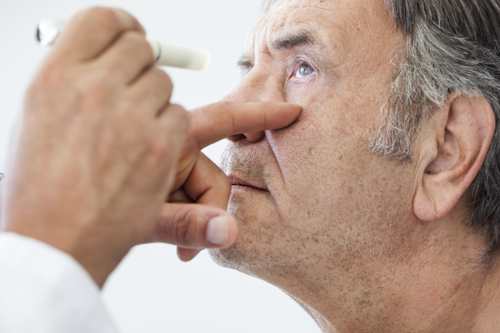 7 Common Eye Problems and What Causes Them