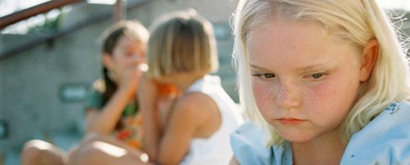 Being bullying aware