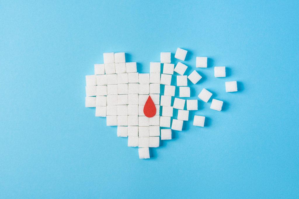 Early menopause predictor of heart disease