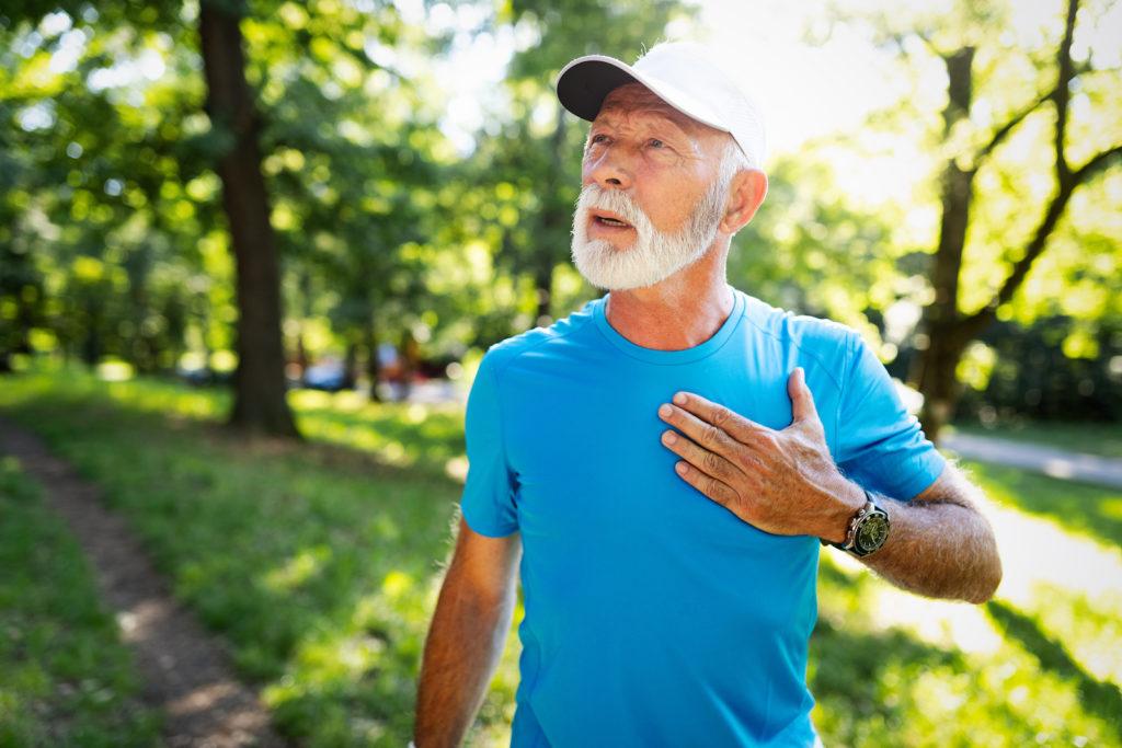 Cardiovascular disease risk | Health prevention series