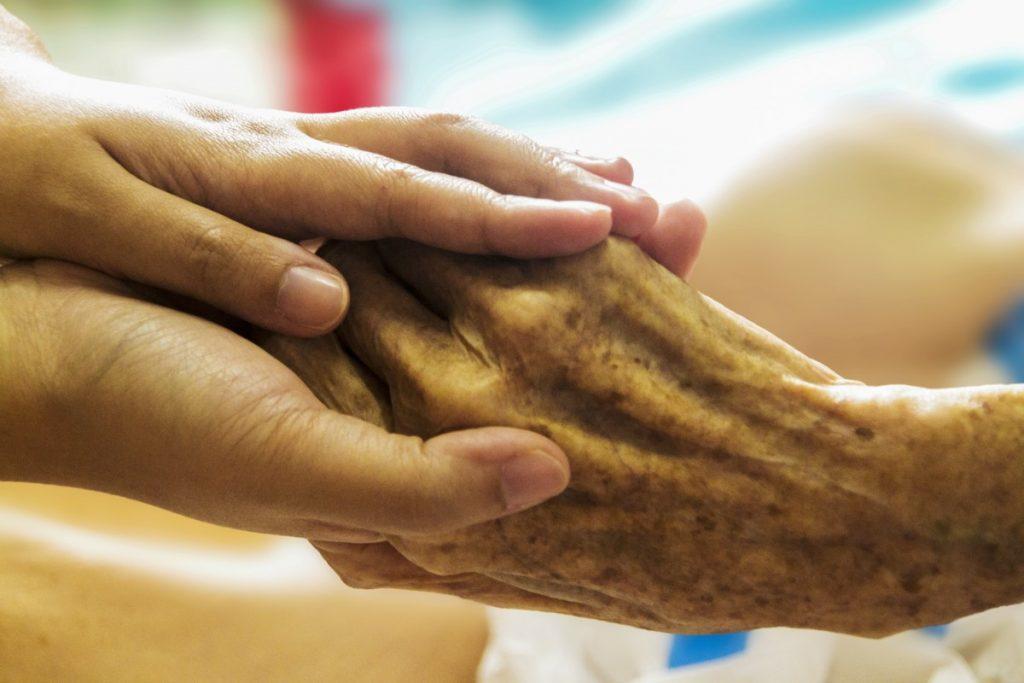 Palliative medicine: what does a palliative care physician do?