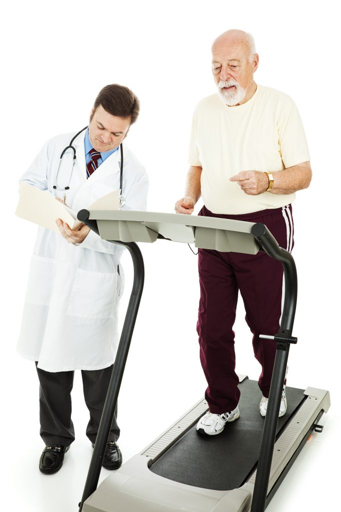EST: Exercise Stress Test & Results Explained