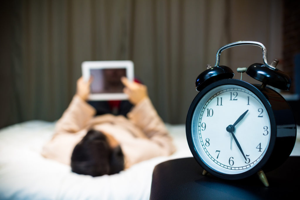 How to Conquer Insomnia: Causes, Symptoms, and Treatment