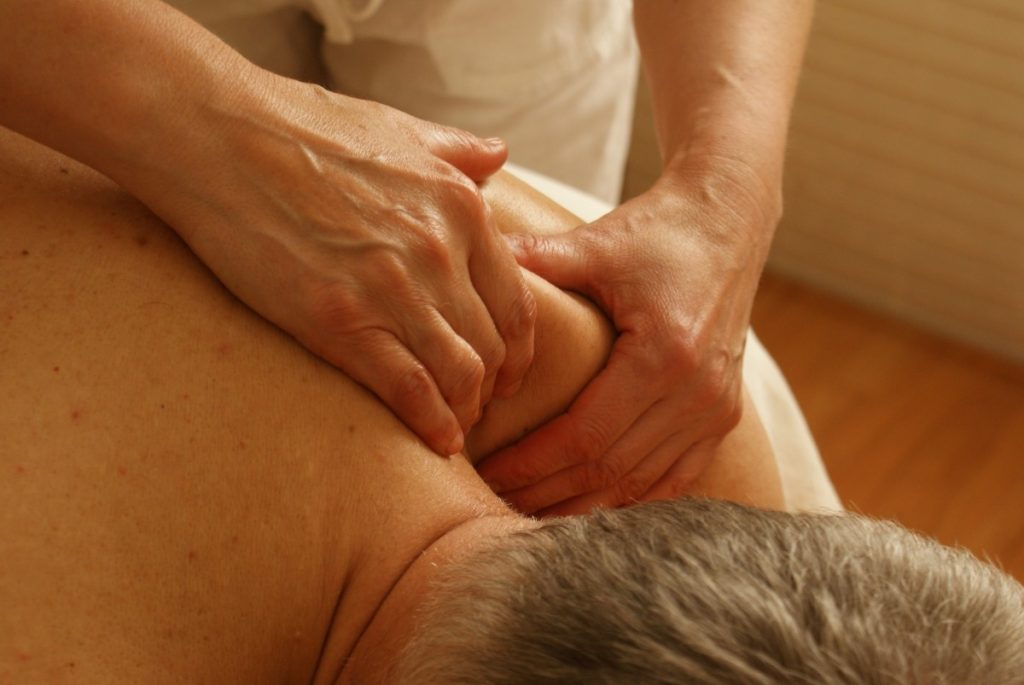 Pain Management Specialists: Treatment for Acute & Chronic Pain