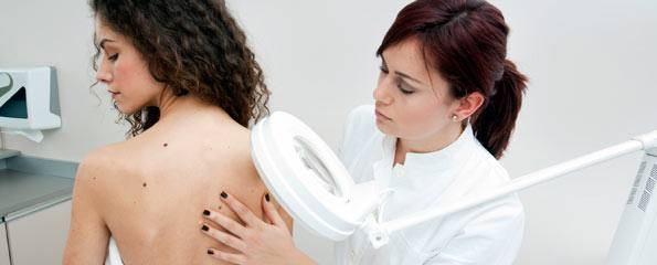 Staging of Skin (Cutaneous) Melanoma