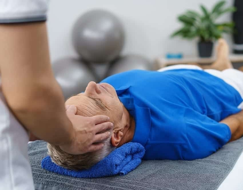 Constant headaches? Here's how physiotherapy can help
