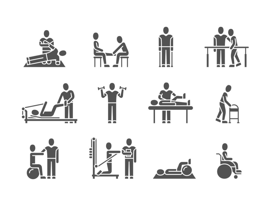 Ways that physiotherapy can improve your lifestyle