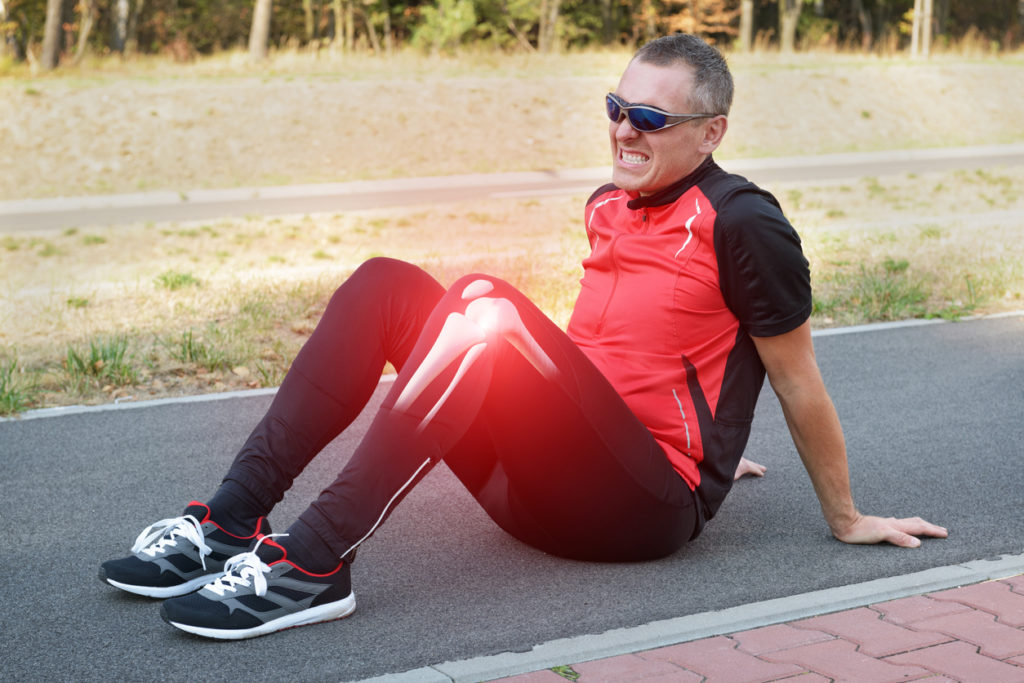 How to Cope and Recover from a Sports Injury