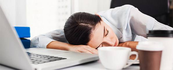 Feeling tired? Could it be anaemia?