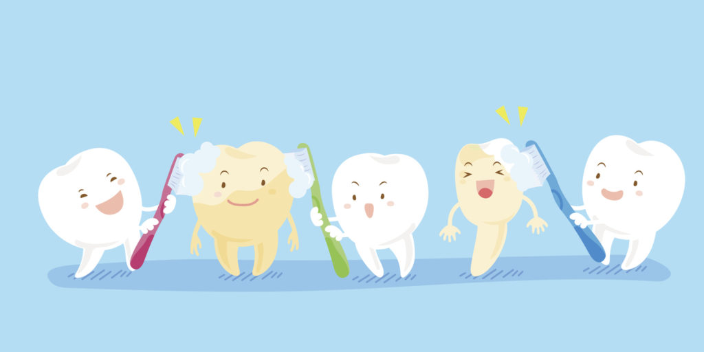 6 ways your teeth can become yellow