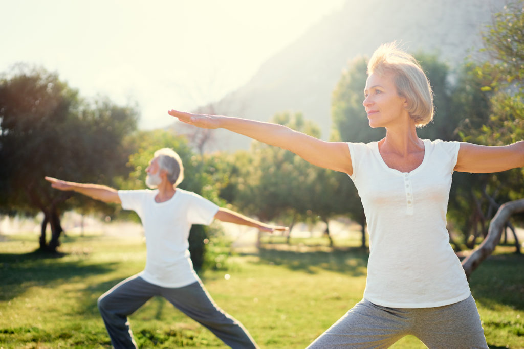 Osteoporosis prevention: What you need to know