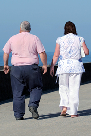 Obesity and sexuality