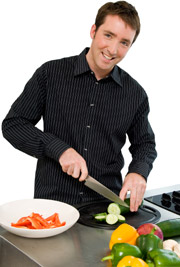 Nutrition for lowering cholesterol