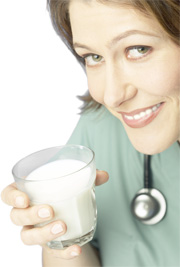 Nutrition and healthy teeth