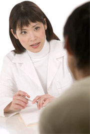 Rehabilitation after prostate cancer treatment