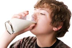 Calcium and adolescent bone health