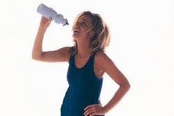 Pregnancy hydration