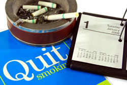 Nicotine replacement therapy (NRT)
