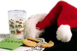 Rest over the festive season