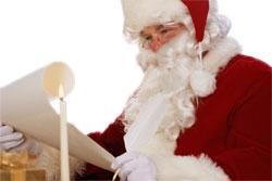 Stress and the festive season